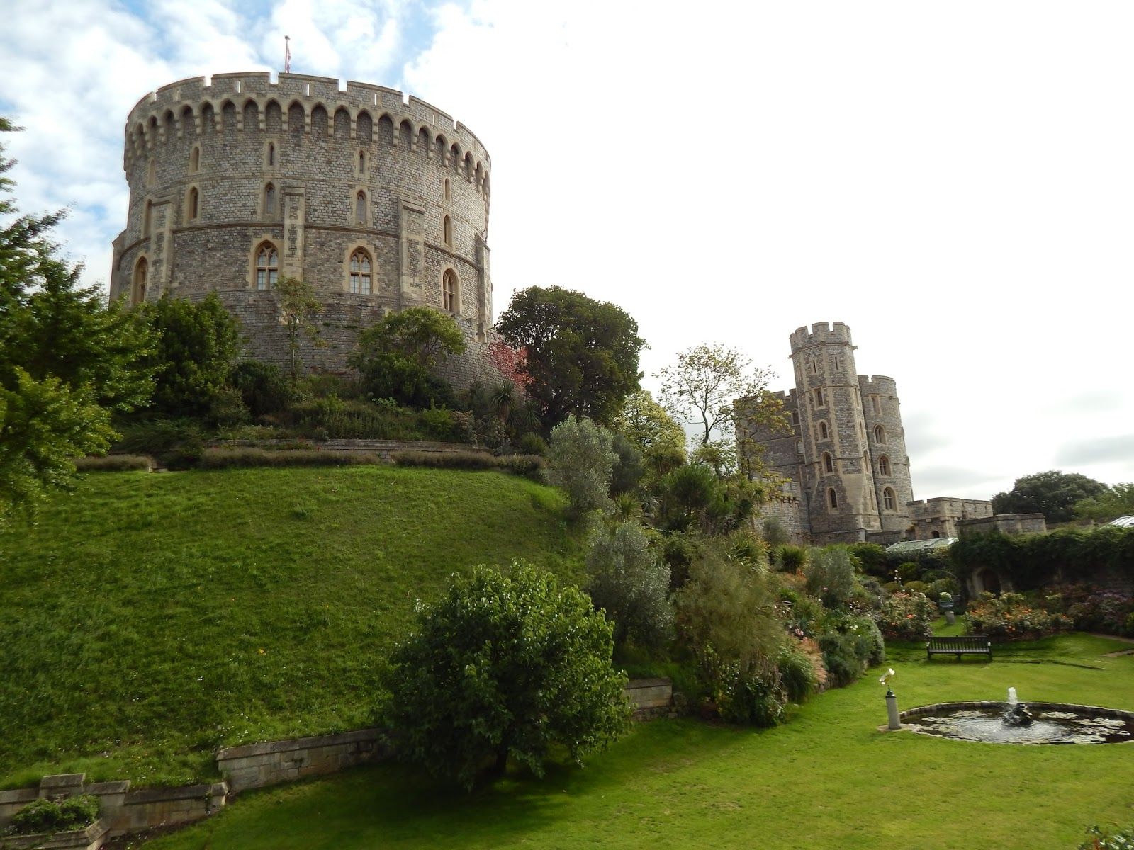 Windsorský palác