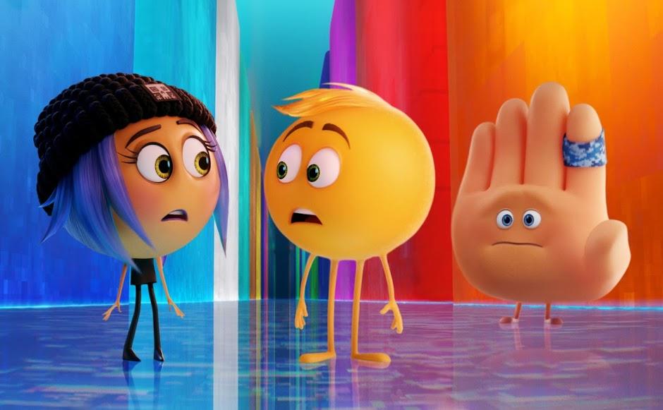 """Animação """"Emoji – O Filme"""" ganha novo trailer"""