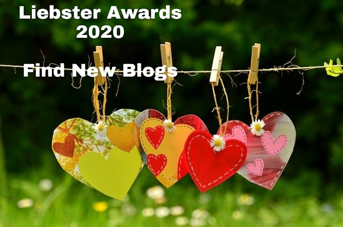 Menambah Teman Melalui Liebster Awards