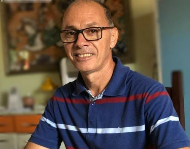 Prefeito Aluisinho rebate acusações e esclarece sobre ações de combate ao  Covid-19 em Esperantinópolis ~ Fernando Melo