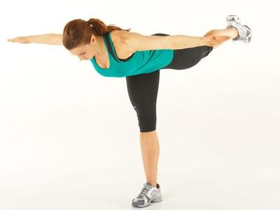 Bone Strengthening Exercises