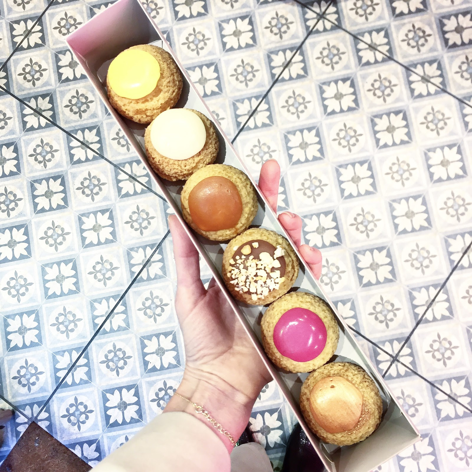 Popelino; How to Instagram Paris Like A Parisian
