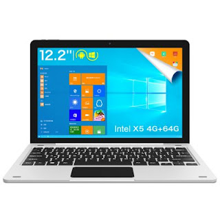 teclast tbook 12 pro windows