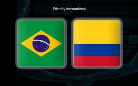 مشاهدة مباراة البرازيل وكولومبيا بث مباشر اليوم 7-9-2019 في مباراة ودية