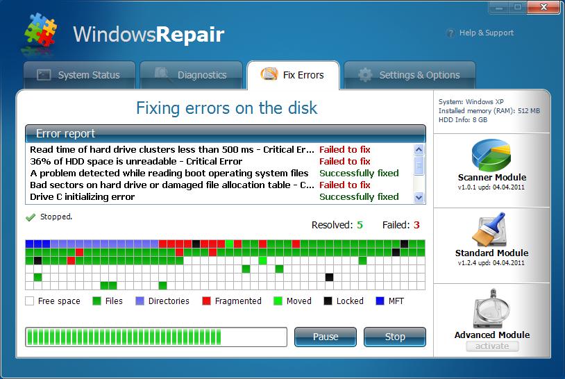 Hasil gambar untuk Merepair Windows