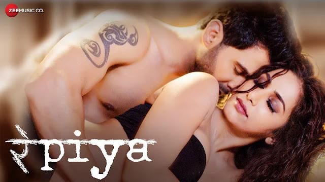 Re Piya Lyrics - Shivangi Bhayana | Altaaf Sayyed