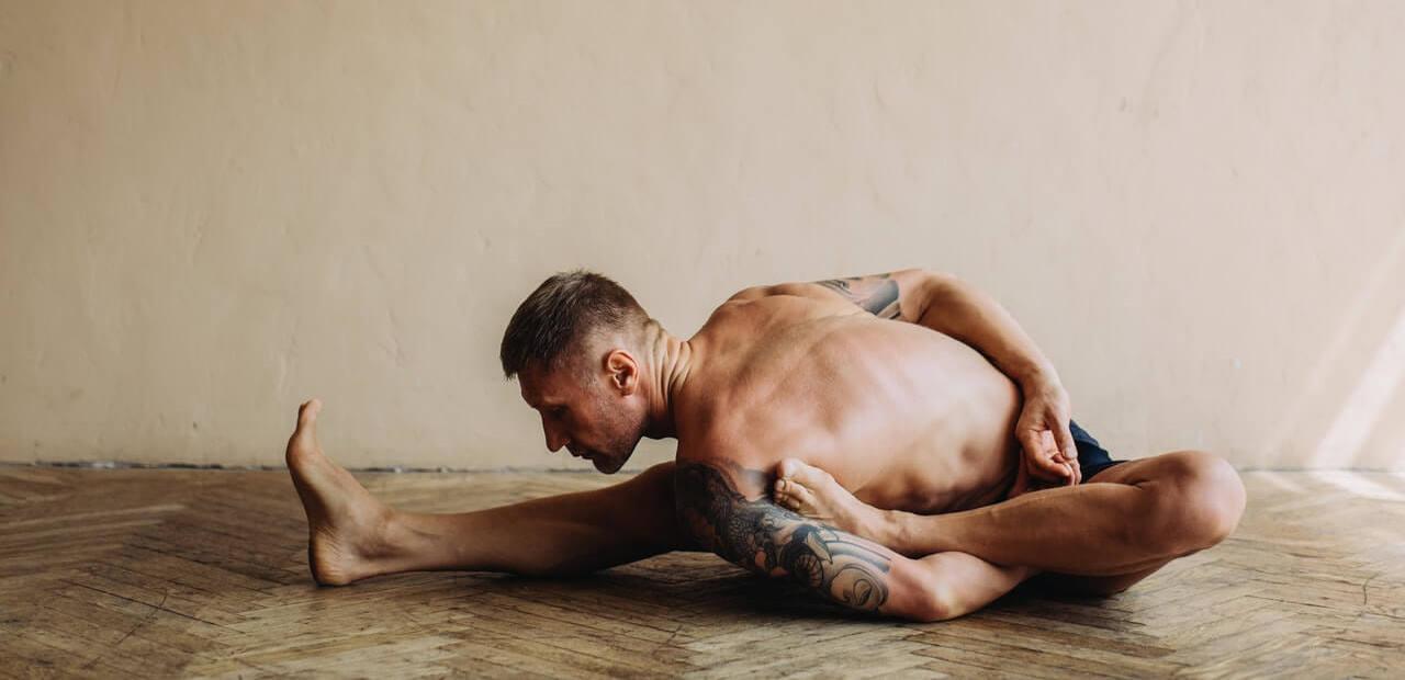 asana flexibilidad