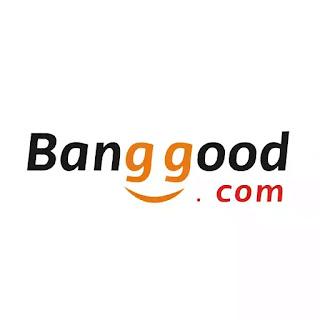 Cupão, cupon, coupon de desconto 10% para todo o site banggood