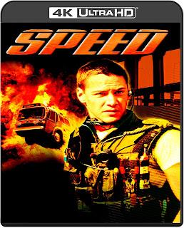 Speed [1994] [UHD] [Latino]