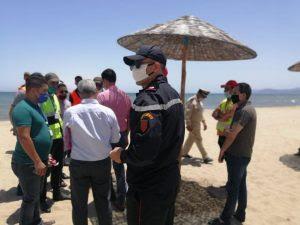 هذا هو القرار الذي عممته السلطات العمومية على الولاة والعمال بخصوص فتح الشواطئ ابتداء من يوم الخميس المقبلز...+ صور