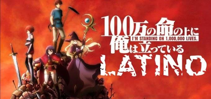 Descargar 100-man no Inochi no Ue ni Ore wa Tatteiru [Latino] – [11/12] (Mega/Mf)