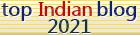 top Indian blogs