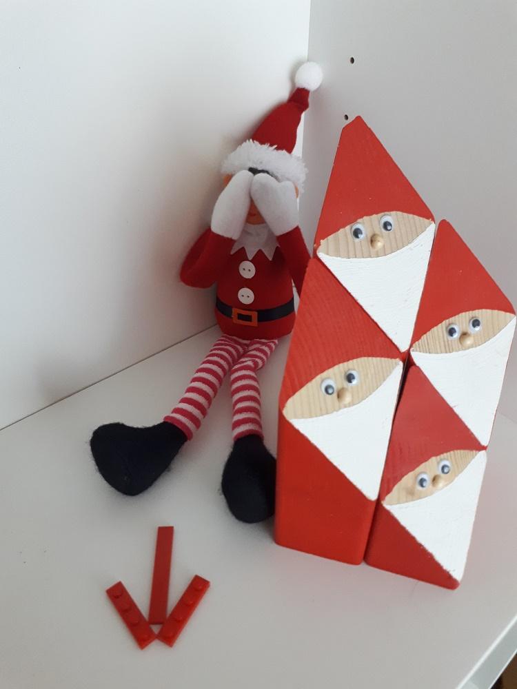 tonttu, elf, joulukalenteri