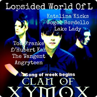 Aug12 Lopsided World of L - RADIOLANTAU.COM