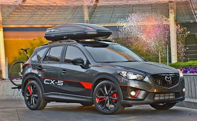 2015 Mazda CX-5 Diesel Release Date & Changes