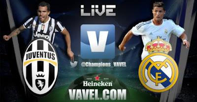 UEFA Champions League(Final)   Juventus FC vs Real Madrid CF تردد قناة OBN الناقلة مجانا لمباراة القمة يوم السبت بين ريال مادريد و جوفانتوس