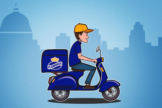 VENEZUELA: Delivery una alternativa segura para abastecerse durante la cuarentena.