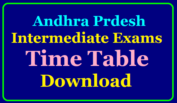AP Inter 1st and 2nd Year Time Table Download AP Intermediate Exams March 2020 Time Table Download | Andhra Pradesh Inter Exams 2020 Time Table / Schedule DownloadAP Inter Exams 2020 Time Table, AP Inter Public Exams 2020 Time Table, AP Inter First Year Exams March 2020 Time Table, AP Inter Second Year Exams March, 2020. Inter Exams Schedule, BIEAP - Intermediate Public Examinations March 2020 Time Table, BIEAP - Intermediate Public Examinations March 2020 Schedule, Intermediate First year theory examinations Time-Table-2020, Intermediate Second year theory examinations Time-Table-2020/2019/12/ap-inter-1st-and-2nd-year-time-table-hall-tickets-results-download-bieap.gov.in-results.apcfss.in-jnanabhumi.ap.gov.in.html