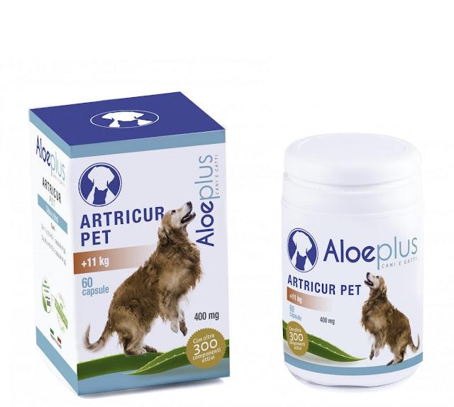 Artricur Pet cani da 0 - 10 KG