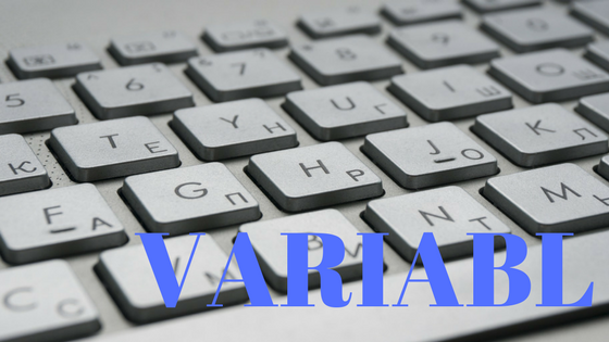 Variable in Java - What is a variable in java with example