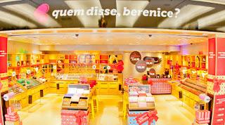 Quem Disse Berenice - Shopping Vitória