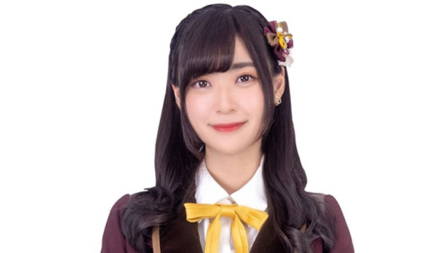 Liu Jie-ming AKB48 Team TP announces leave from the group