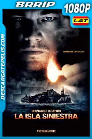 La isla siniestra (2010) 1080p BRrip Latino – Ingles