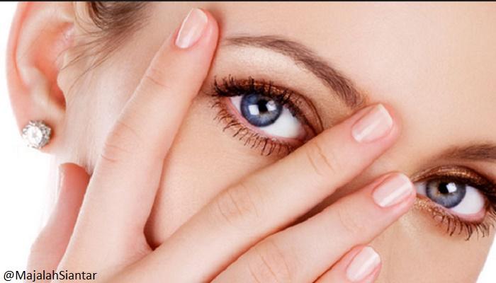 Cara Mudah Menjaga Kesehatan Mata