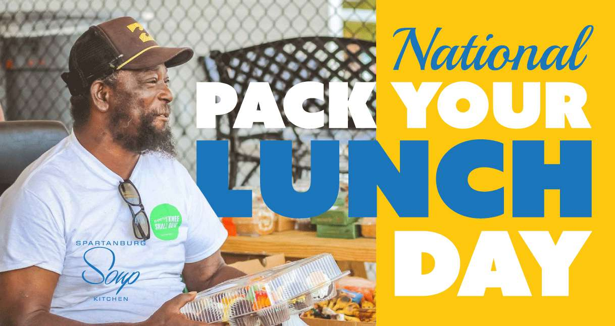 National Pack Your Lunch Day Wishes for Instagram