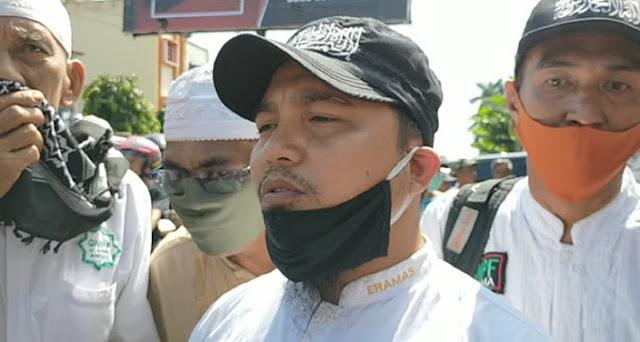 Desak Proses Hukum Raffi dan Ahok, GNPF Binjai: Petugas Jangan Tebang Pilih!