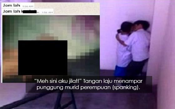 Budak Darjah 6 Terjebak Seks Bebas Sampai Mengandung