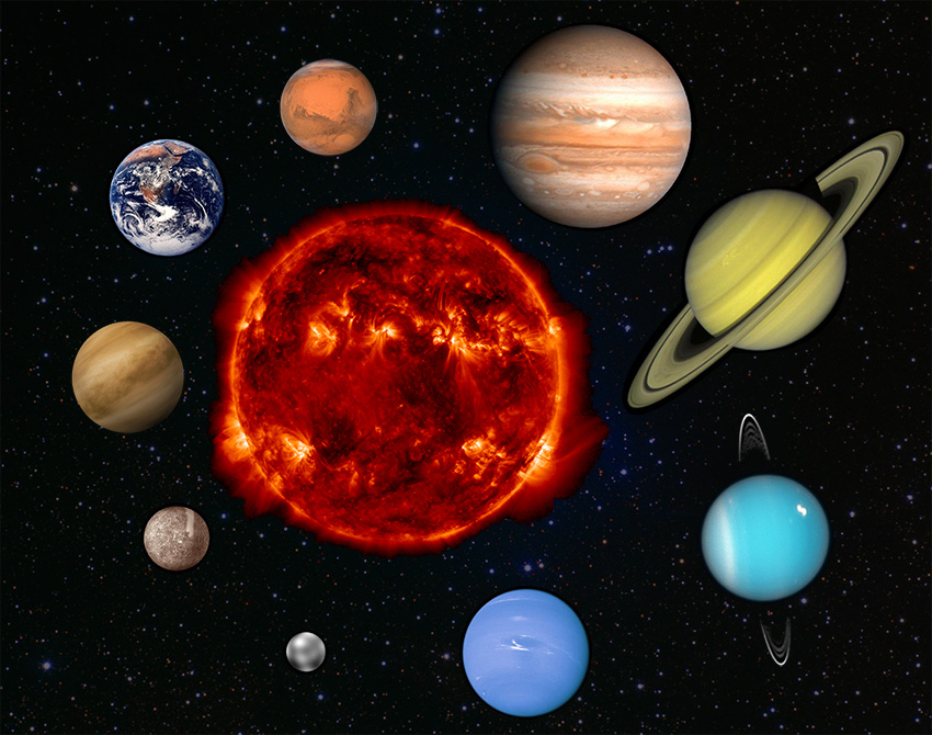 Why do I Worship Planets Every day? | Swami's Indology Blog