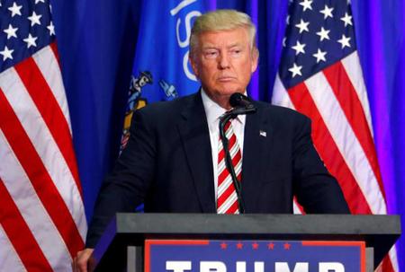 Democrats Ask Judge To Sanction Republicans Over Trump