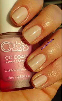 Color Club CC Coat