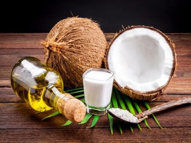 Coconut Oil For Hair How To Use