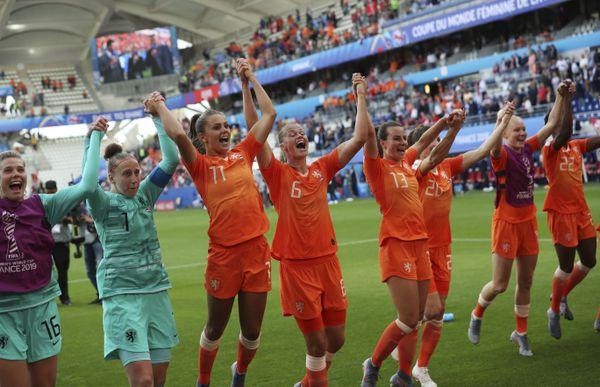 FIFA Women World Cup: Netherlands book maiden quarter-finals ticket