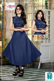Mahika Adorable Cotton Women's Gowns