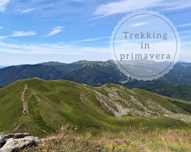 Dove fare trekking in primavera