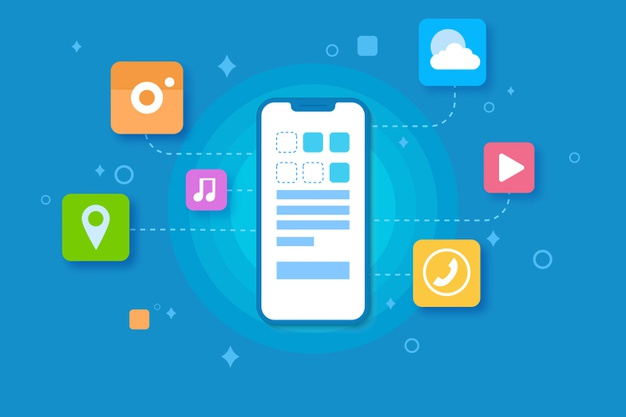 Mobile Apps in the Modern Age