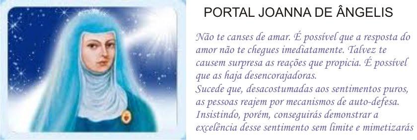 Portal Joanna De Ângelis