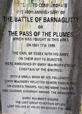 Battle of Barnaglitty