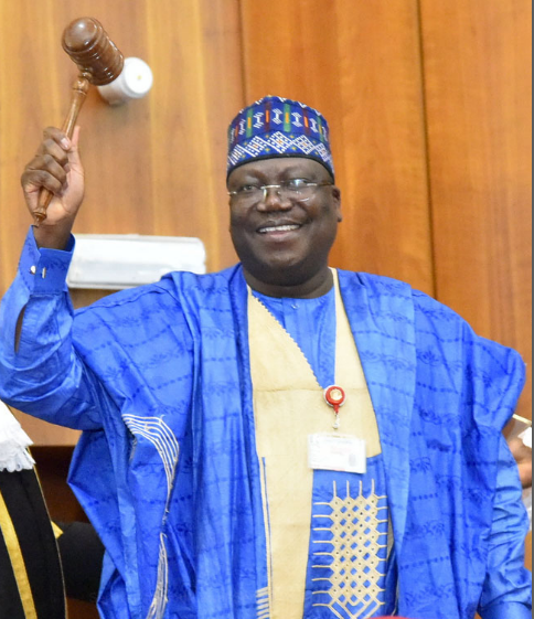 Ahmed Lawan Says Hate Speech Bill Will Never Be Passed