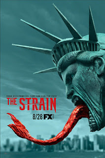 Assistir The Strain: Todas as Temporadas – Dublado / Legendado Online HD