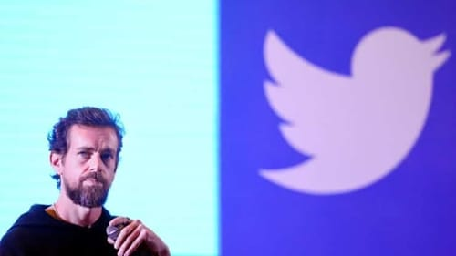 Twitter fined $ 547,000 for violating European Union data law