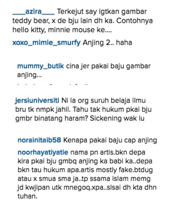 MENGEJUTKAN! Aaisyah Dhia Rana Dikecam Oleh Netizen??