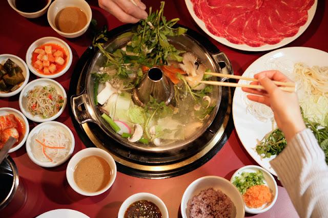 Cara Tepat Menyantap Shabu Shabu Makanan Khas Jepang