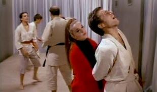 Female martial arts fetish 10 - 1 part 2