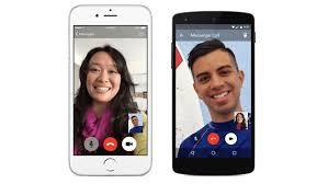Do Samsung phones have facetime