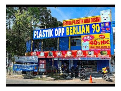 Walk In Interview Di Plastik OPP Berlian 90 Posisi Sebagai Pramuniaga