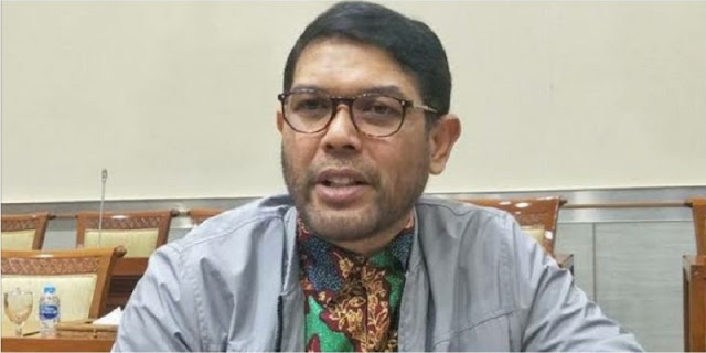 Komisi III DPR Dukung Upaya Pencekalan Bagi Terduga Pelaku Korupsi Jiwasraya